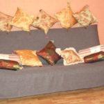 Чехлы на мебель, пошив чехлов на любую мебель!