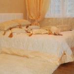 Пошив подушек и покрывал в Москве и области!