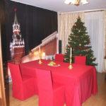 Пошив скатертей в Москве и области